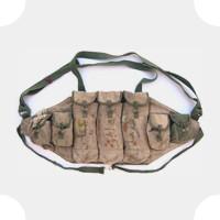 Военное положение: Одежда и аксессуары солдат в Ираке. Изображение № 46.