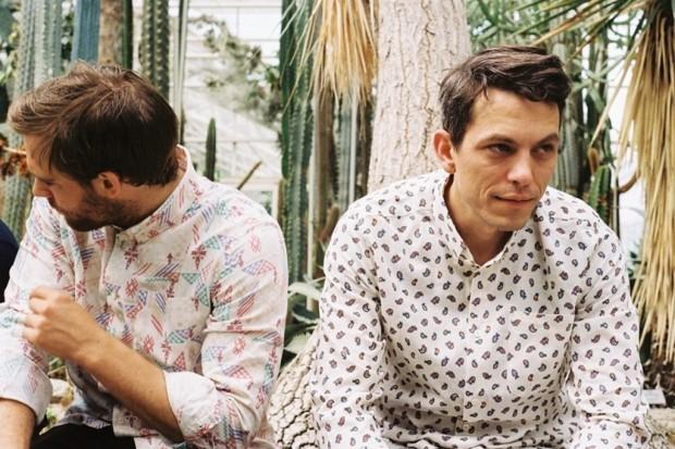 Марка A Kind of Guise выпустила лукбук новой коллекции рубашек. Изображение № 6.