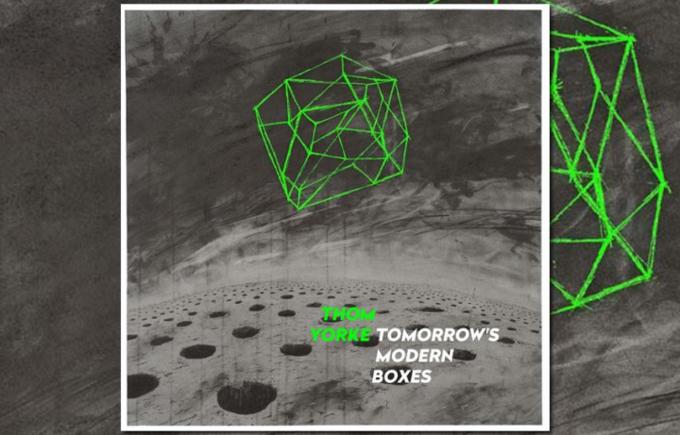 Новый альбом Тома Йорка, скачанный 400 тысяч раз, не пустят в чарты. Изображение № 1.