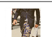 Изображение 47. Сливайся: Как носить камуфляж.. Изображение № 35.