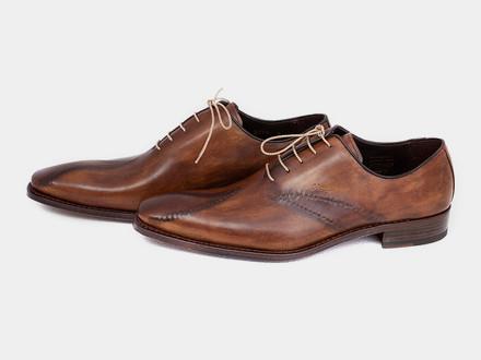 Создатели Original Shoes открывают в Москве полноценный магазин. Изображение № 4.