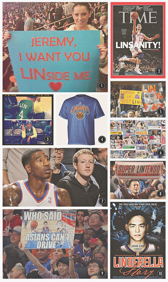 Линсенити в Нью-Йорке: Как азиатский баскетболист Джереми Лин за считанные месяцы взорвал мир НБА. Изображение № 30.