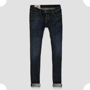 10 пар джинсов на маркете FURFUR. Изображение № 8.