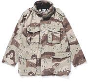 История и канонические модели военных курток Alpha Industries. Изображение № 15.