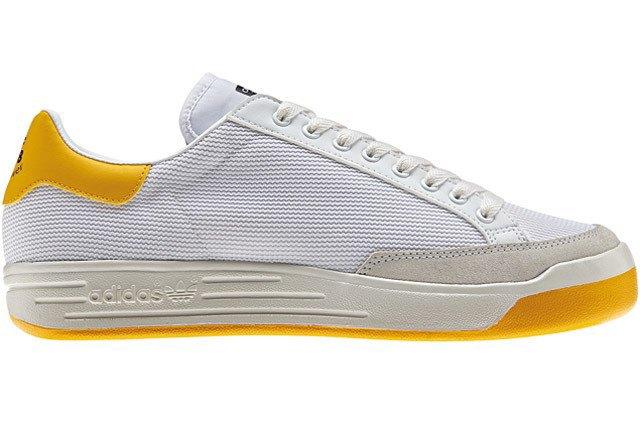 Марка Adidas и дизайнер Марк МакНейри представили совместную коллекцию одежды. Изображение № 4.