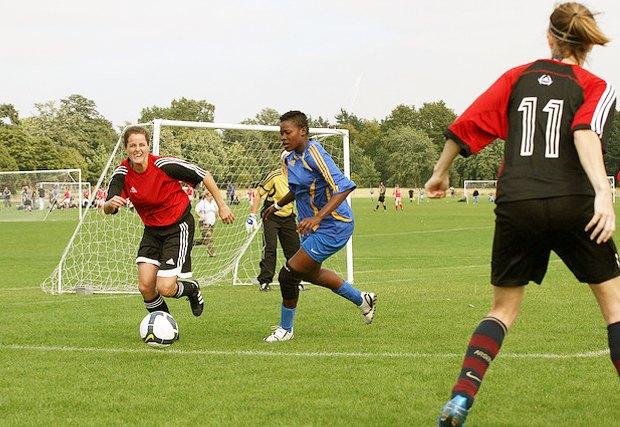 Футбол без границ: 10 нетрадиционных чемпионатов мира по футболу. Изображение № 13.