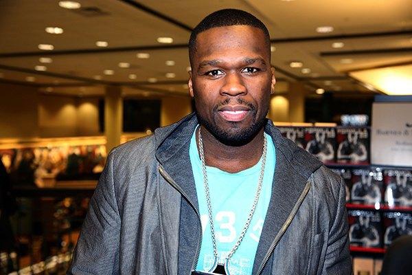 50 Cent покинул лейбл Interscope Records и назвал дату выхода нового альбома. Изображение № 1.