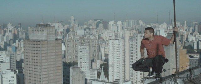 Pixadores: Документальный фильм об уличных художниках из Бразилии. Изображение № 3.