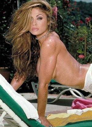 После секса: 25 порнозвезд на пенсии. Изображение № 48.