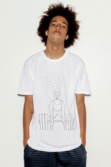 Участник Odd Future снялся в летнем лукбуке марки Undefeated. Изображение № 8.