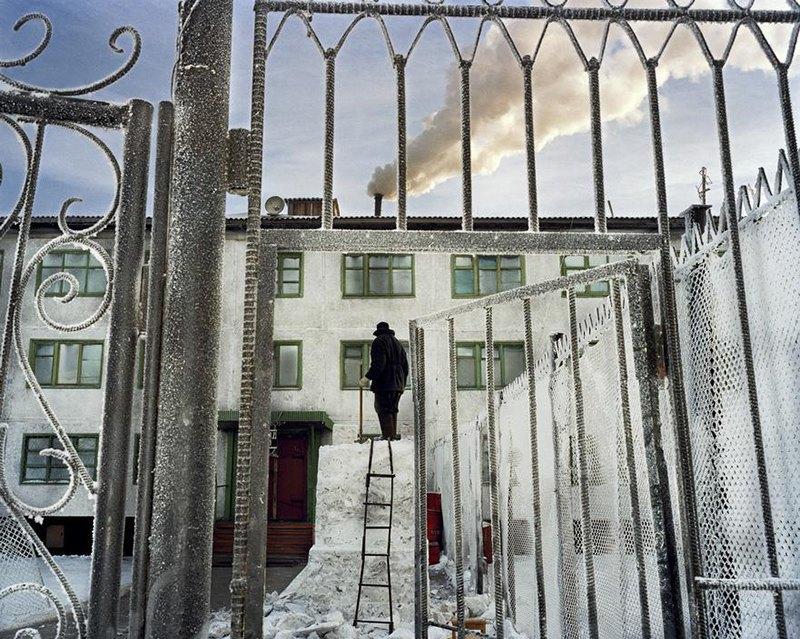 Как живут малолетние заключённые в сибирских колониях. Изображение № 13.