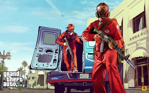 Геймеры просят выпустить версию GTA 5 для персональных компьютеров. Изображение № 1.