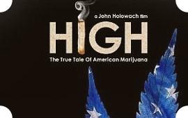 Там за туманами: 40 фильмов и 40 альбомов ко всемирному дню свободы марихуаны. Изображение № 43.