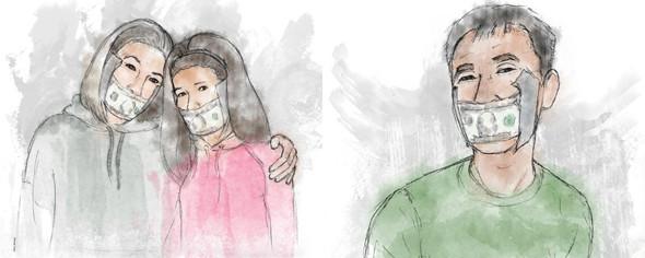 Воруй-оккьюпай: Движение Occupy Wall Street и борьба улиц против корпораций. Изображение № 35.