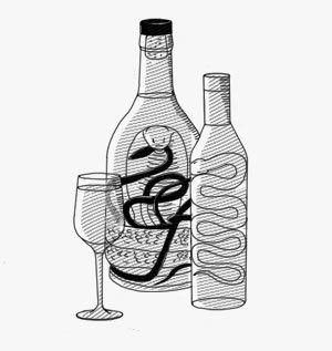 Палец, йогурт и мышонок: Из чего делают экзотические алкогольные напитки. Изображение № 6.