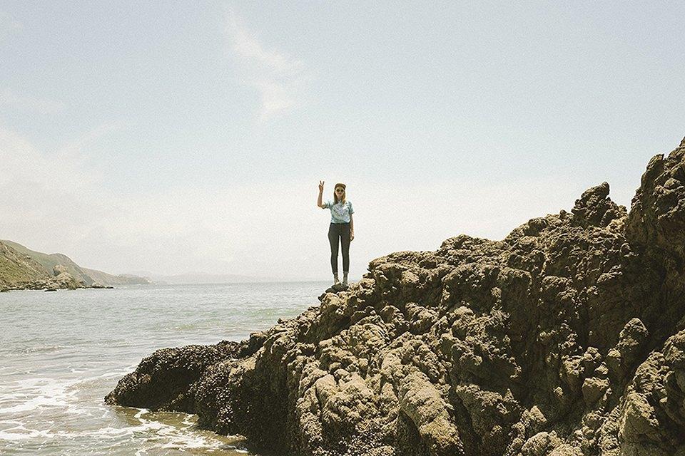 Калифорнийская марка Benny Gold  выпустила лукбук новой коллекции . Изображение № 4.