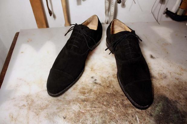 Фотографии с сайта Dmitry Shoes. Изображение № 4.