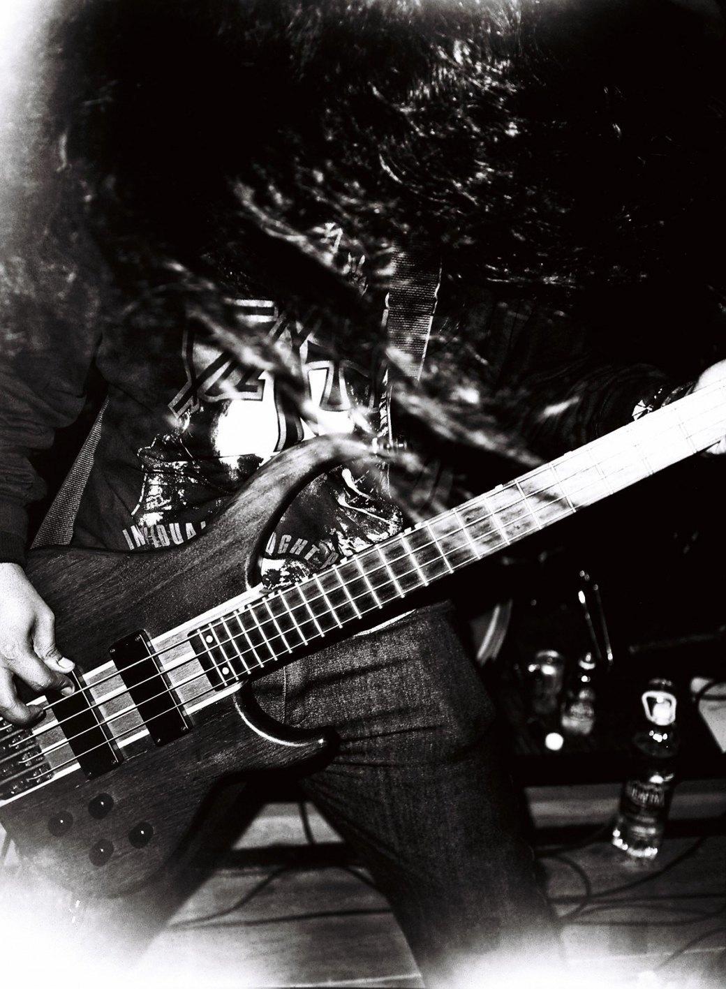 Азиатский андеграунд: Панк, грайндкор и экстремальный метал по-вьетнамски . Изображение № 17.