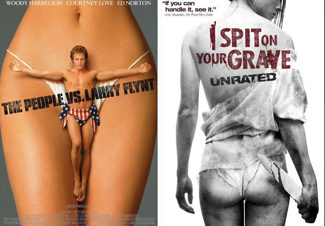 Banned: 20 запрещённых кинопостеров. Изображение № 2.
