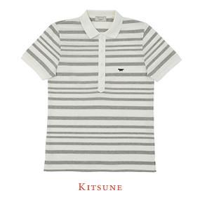 Заказное дело: 10 полосатых рубашек-поло в интернет-магазинах. Изображение № 1.