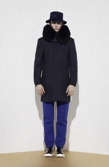 Марка Opening Ceremony опубликовала лукбук осенней коллекции одежды. Изображение № 2.