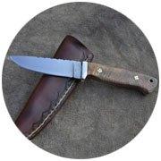 Находка недели: Ножи Bob Loveless. Изображение № 6.