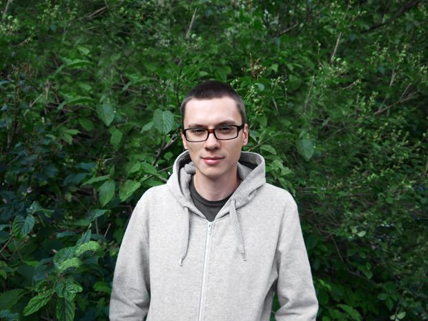 Книжная полка: Любимые книги Алексея Гусева, сооснователя сайта Smartfiction. Изображение № 1.