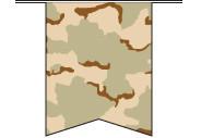 Военное положение: Одежда и аксессуары солдат в Ираке. Изображение № 22.