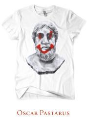 Принять на грудь: Эксперты уличной моды о принтах на футболках. Изображение № 48.