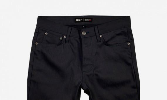 Калифорнийская марка Huf выпустила вторую часть весенней коллекции одежды. Изображение № 17.