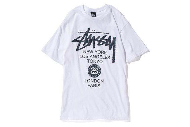 Марки Stussy и Nike представили совместную коллекцию одежды. Изображение № 3.