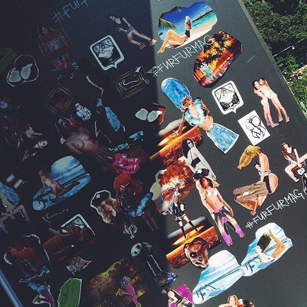 Стенд FURFUR и Аdidas Originals на Faces & Laces 2013: Как это было. Изображение № 15.