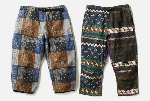 Американская марка Manastash выпустила весеннюю коллекцию одежды. Изображение № 16.