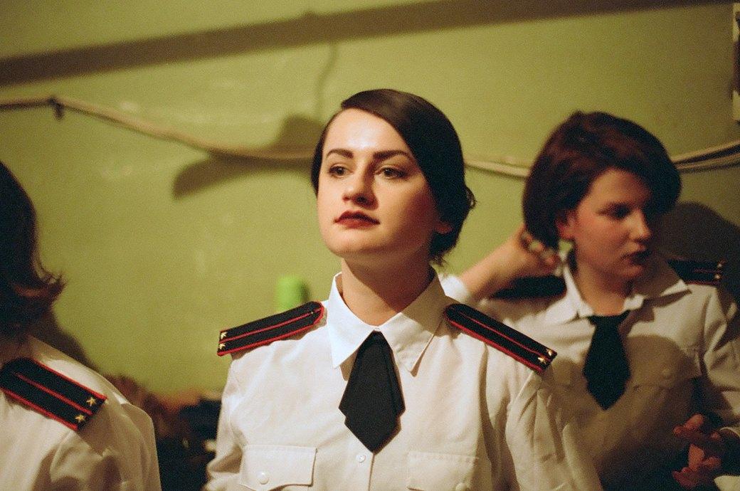 «Чайка»: Премьера нового клипа Pussy Riot . Изображение № 10.