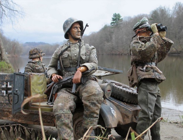 Роберт Земекис снимет фильм об амнезии и игре в солдатики. Изображение № 3.