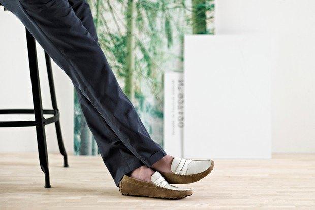 Французская марка Heschung выпустила весеннюю коллекцию обуви. Изображение № 3.
