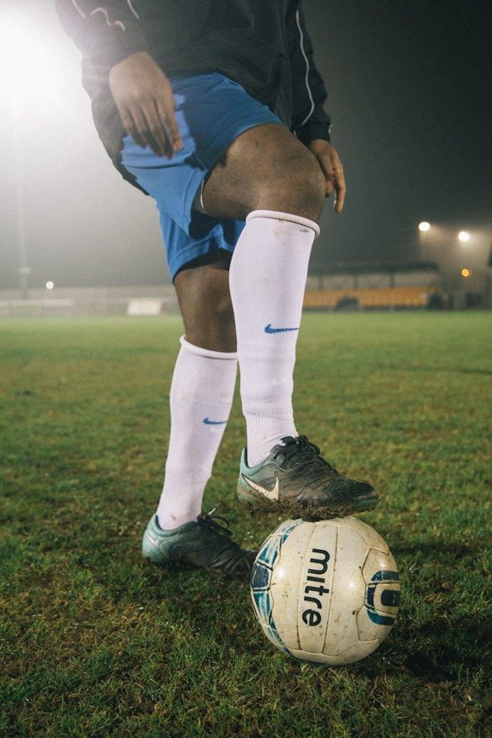 Как английские тюремные надзиратели организовали свою футбольную команду. Изображение № 9.