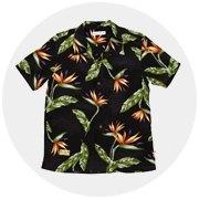 Алоха, Гавайи: История и особенности самых ярких летних рубашек. Изображение № 6.