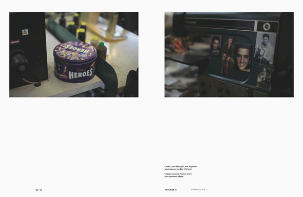 «Работая ради денег, ты опустошаешь себя»: Интервью с создателем UK Style и Rose Андреем Ковалевым. Изображение №19.