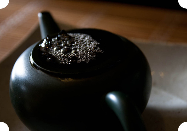 Чайный пьяница: Путеводитель по да хун пао, одному из старейших чаев Китая. Изображение № 6.