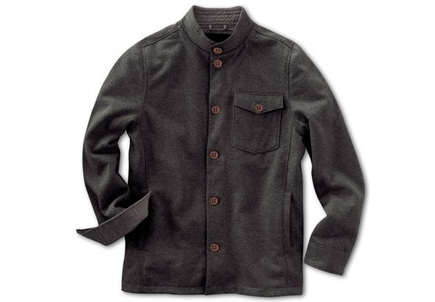 Марка Vans OTW представила осеннюю коллекцию одежды. Изображение № 7.
