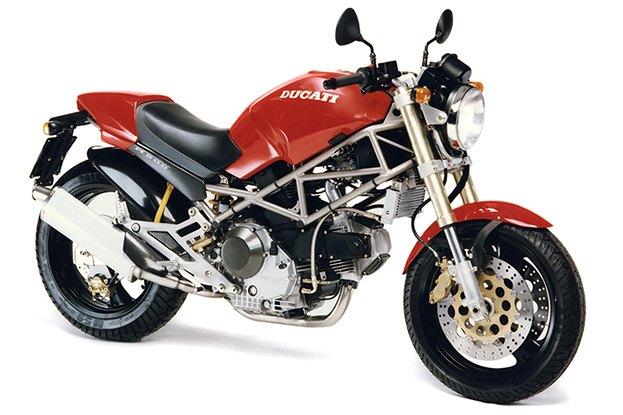 Современная классика: Гид по Ducati Monster как одному из лучших дорожных мотоциклов. Изображение № 1.