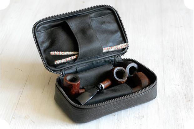 Дело — труба: Избранные экземпляры курительных трубок из коллекции Павла Кузовкова. Изображение № 25.