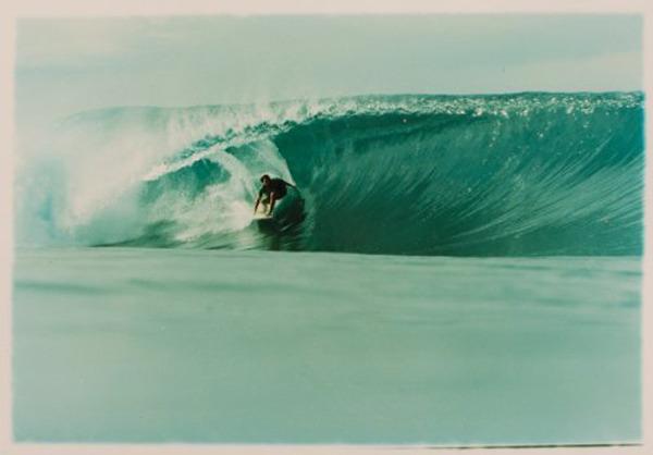 В октябре выйдет новая книга о серфинге «Slide Your Brains Out». Изображение № 6.