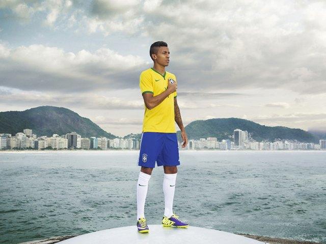 Как Nike и Adidas конкурируют на чемпионате мира по футболу. Изображение № 2.