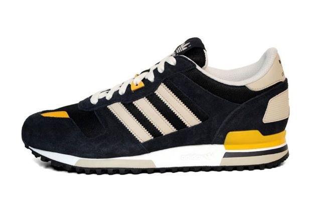 Мнение: Главный редактор журнала «К.Е.Д.» Дмитрий Егоров о кроссовках Adidas ZX. Изображение № 5.