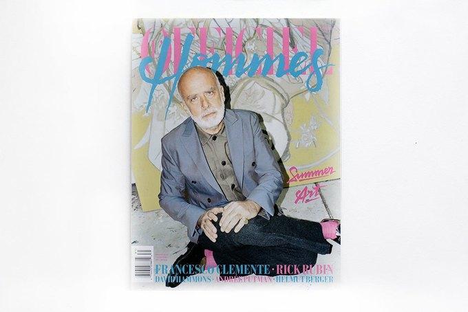 Роспечать: 15 журналов о мужском стиле, которые можно купить в Москве. Изображение № 5.
