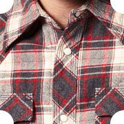 Рубаха-парень: гид по мужским рубашкам. Изображение №12.