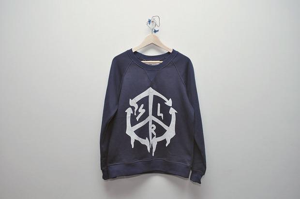 Новая марка: Стеганые куртки, брюки и кофты Sailor Streetwear. Изображение № 2.