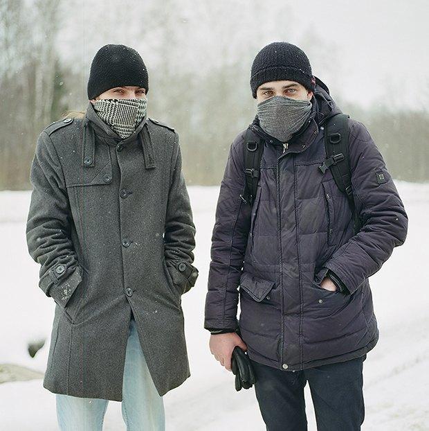 Интервью с музыкантом Иваном Айваном о группе «Ленина пакет» и Обнинске. Изображение № 4.